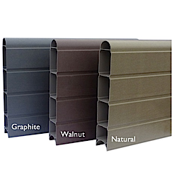 Composite Gravel Boards