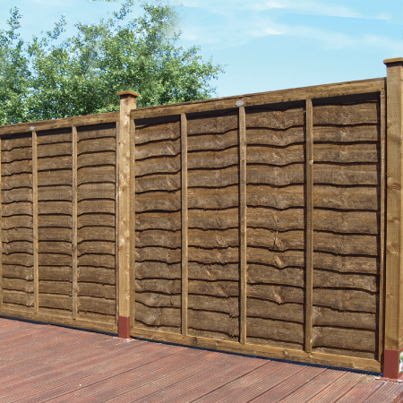 Fence Panels Archives Lemon Fencing Fencing In Essex