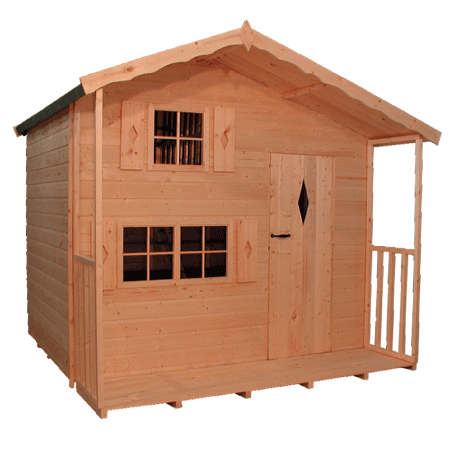 Playhouses 12mm