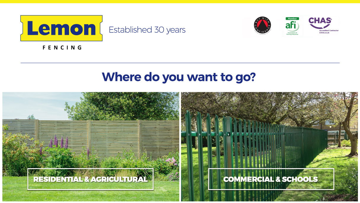 Lemon Fencing In Essex Garden Buildings Log Cabins Les Also Strainer Wire Fence Posts Further Electric Installation Is The Trading Name Of W B Ltd Registered Office 103 105 Leigh Road On Sea Ss9 1jl