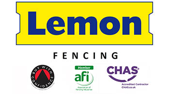 Lemon Fencing | Fencing in Essex | Garden buildings, log cabins & Sheds in Essex