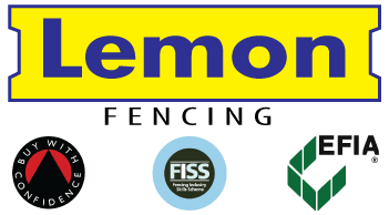 Lemon Fencing | Fencing in Essex | Garden Sheds in Essex