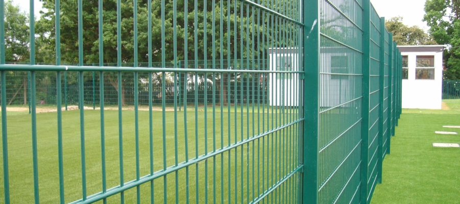 Mesh twin wire Green (1)