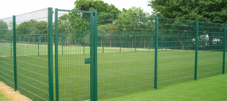 Mesh twin wire Green (2)