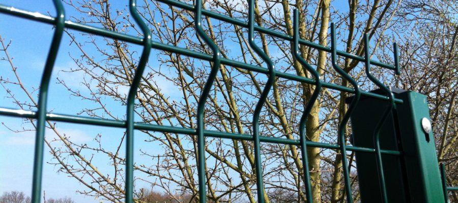 Protek 2000 mesh Green