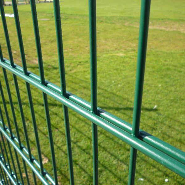 Protek 656 Lemon Fencing Fencing In Essex Garden
