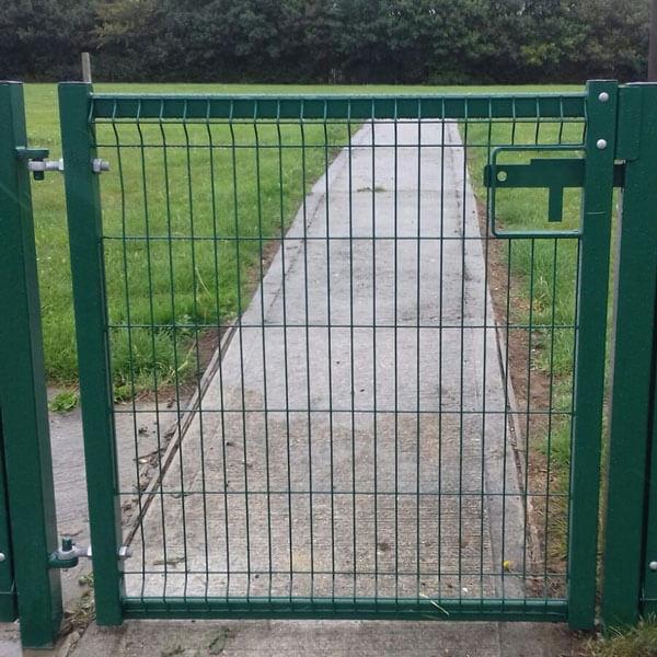 Protek-1000 gate