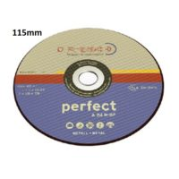 115mm cutting disc