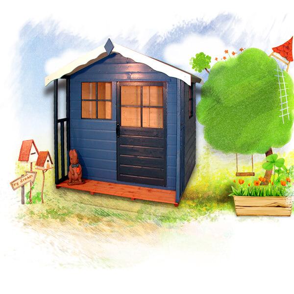 Birchcroft playhouse