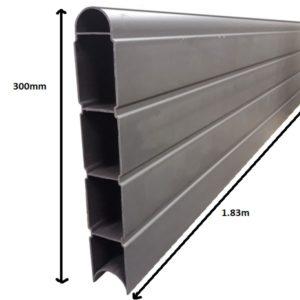 Composite-gb-graphite 1.83m