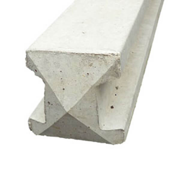 concrete inter post