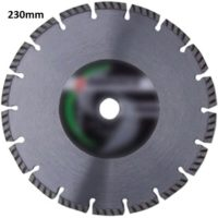 230mm diamond blade