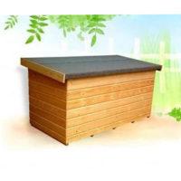 Garden chest