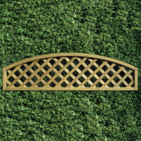 Heavy duty lattice 1.8m x 0.45m