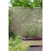 lilleshall lattice