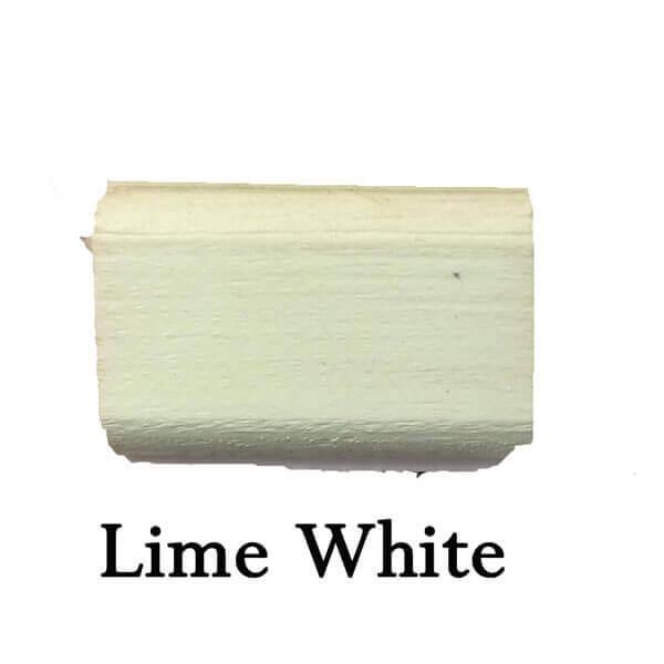 Lime-White royal exterior
