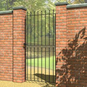 Wenlock_Tall_gate