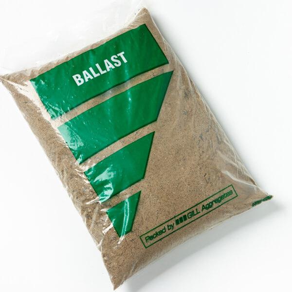 Ballast 25kg
