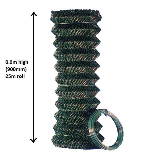 chainlink 0.9 (25m)