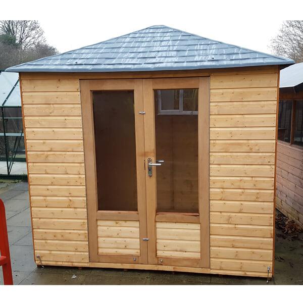 windsor summerhouse