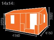 14X14-AMUR-DY