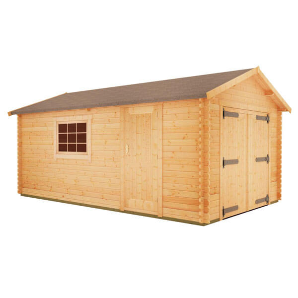 Warwick garage