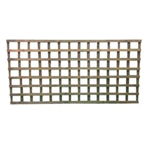 Fine sawn square trellis 0.9m