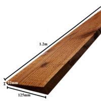 feather-edge-board 1.2m