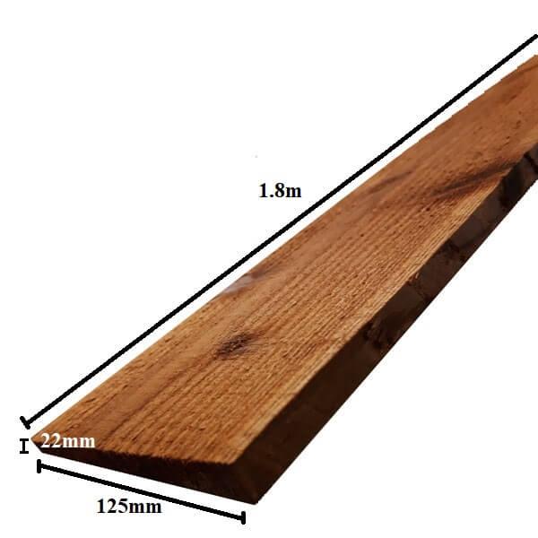 feather-edge-board 1.8m
