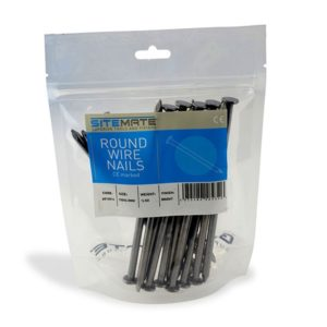 100mm nails - PACKED