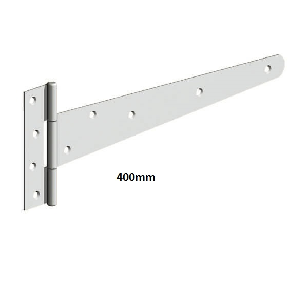 Medium hinges