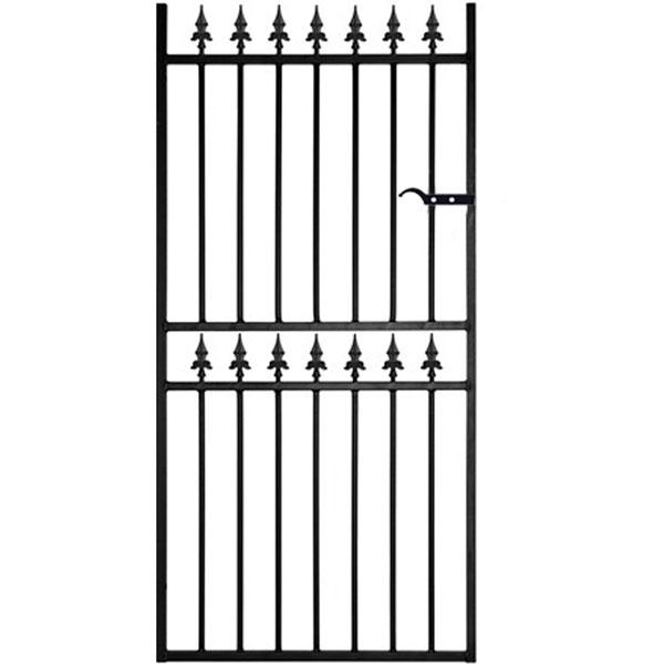 Corfe tall single gate