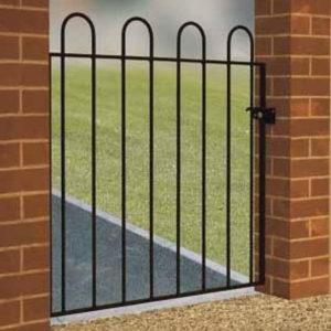 Court-Metal-Garden-Gate