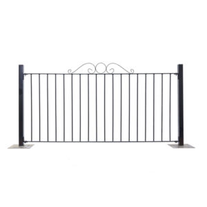 Ironbridge-Fence-