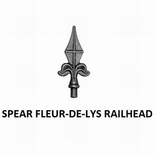 spear-top-finial
