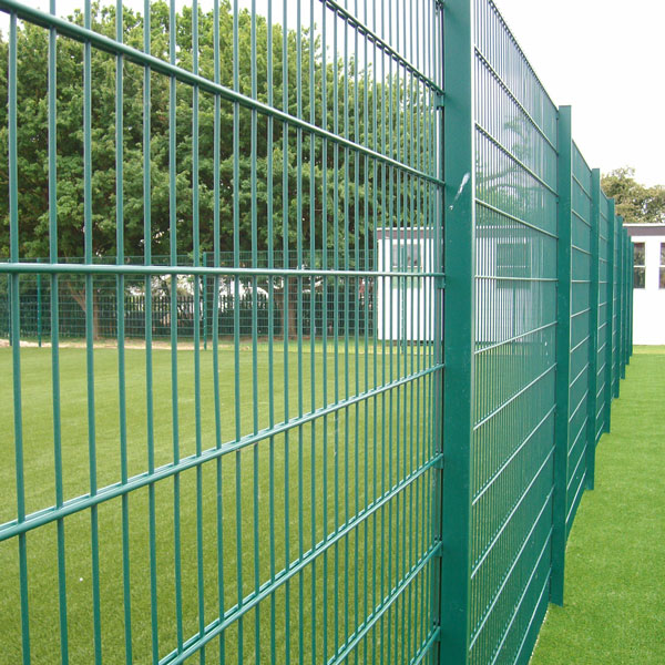 Protek twin wire mesh
