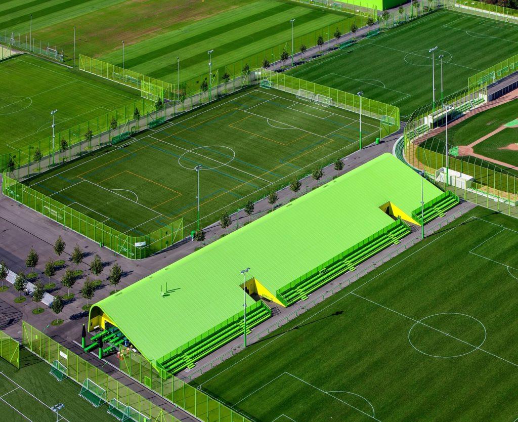 Sports-venues