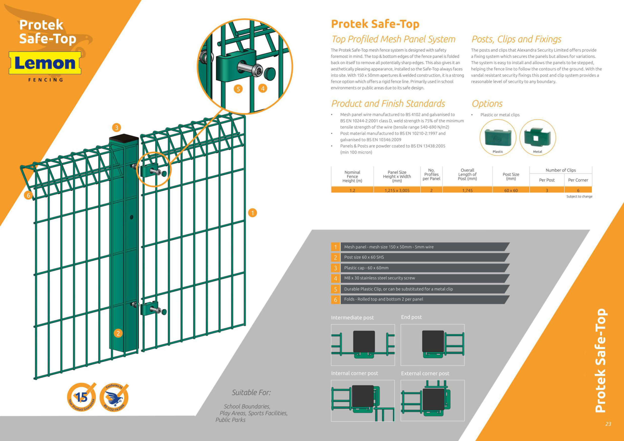 Lemon_fencing_Protek_Safe-top