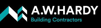 AW Hardy logo