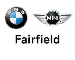 BMW Fairfield logo