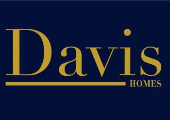 Davis Homes Logo