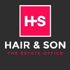 Hair & sons-logo