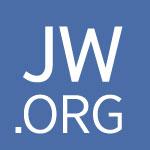 JW. ORG logo