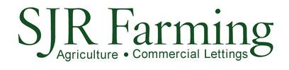 SJR farming logo