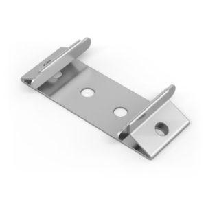 DuraPost Metal panel cap clip