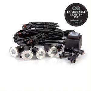 EL01EL200 Decklight starter kit