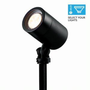 Ellumiere black spotlight small