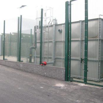 protek 358 gate