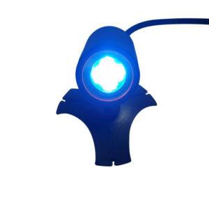BLUE SML SPOTLIGHT